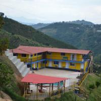 Eco- Hostal La Marula