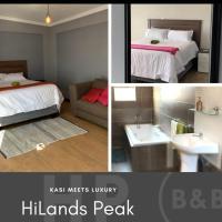 HiLands Peak B&B