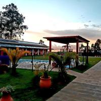 Pousada San Pietro - 2 km Thermas, hotel in Águas de São Pedro