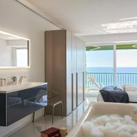 Sunlight Properties - Sky blue - 3 bedroom flat with sea view on the Promenade des Anglais