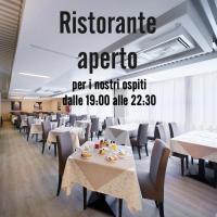 Quality Hotel Delfino Venezia Mestre, hotel din Mestre