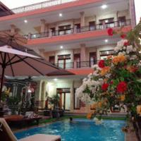 Bali 85 Beach Inn