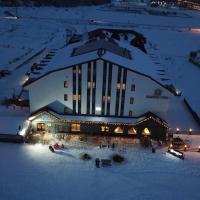 Sarikamis Habitat Hotel, hotel in Sarıkamıs