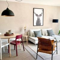 Stylish Appartment for 2-4 people Harry Hirsch - top of Flumserberg