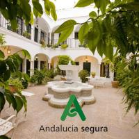 Los Helechos, hotel in Sanlúcar de Barrameda