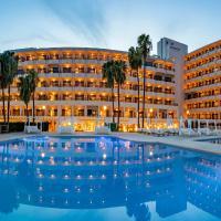 Innside by Meliá Alcudia, hotel in Port d'Alcudia