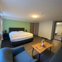 JG City Hotel Memmingen