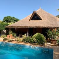 Les Jardins de la Villa Nianing (Nia01)