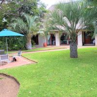 Safari Club Boutique Hotel OR Tambo International Airport, hôtel à Kempton Park