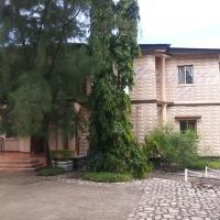 Tall Tree Lodge Freetown