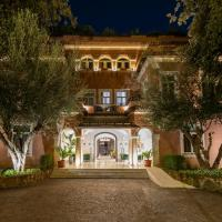 Hotel Principe Torlonia - a Member of Elizabeth Hotel Group, hotel in Nomentano, Rome