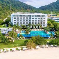 The Danna Langkawi, hotel in Pantai Kok