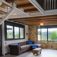 15 Casa Mondariz 372 con Jacuzzi cerca de Ras Baixas