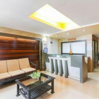 Hotel City Garden, hotel in Madgaon