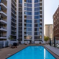 Hydro Sandton Apartments
