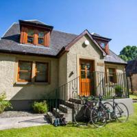 Bonnie Banks Cottage