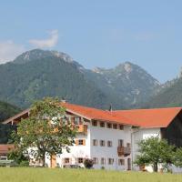 Ferienwohnung Fischerhof