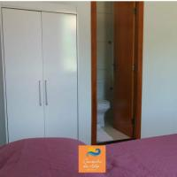 apartamento 01, отель в городе Валенса