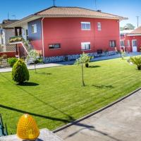 House with 5 bedrooms in Catanhede, with private pool, enclosed garden and WiFi - 17 km from the beach, hotel in Cantanhede