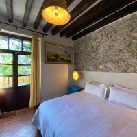 Posada Colibri - Hotel & Spa