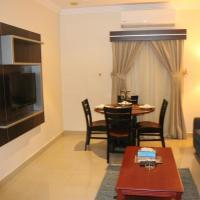 Al-Fakhamah Hotel Apartments - Families Only, hotel em Al Khobar