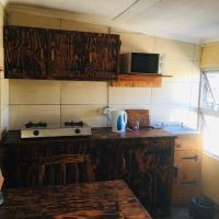 Nenga River Lodge