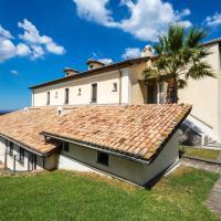Residenza d'Epoca Pietra Di Ponente, hotel in Ciampino