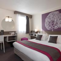 Kyriad Saint-Etienne Centre, hôtel à Saint-Étienne