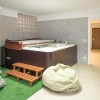 Villa di lusso con piscina, hotel in zona Aeroporto di Torino Caselle - TRN, San Maurizio Canavese