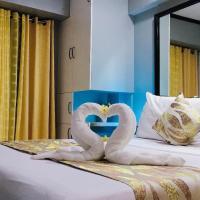 TLT Condotl-Near Airport at Kiener Hills Condominium, hotel near Mactan–Cebu International Airport - CEB, Mactan