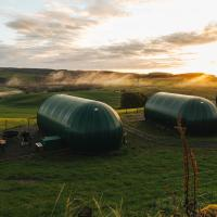 Hillhead Farm Luxury Glamping Pods, Dumfries, Scotland