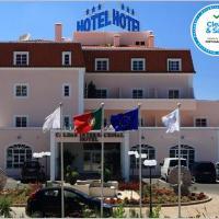 Hotel Caldas Internacional, hotel in Caldas da Rainha