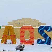 Super 8 by Wyndham Taos, hotel in Taos