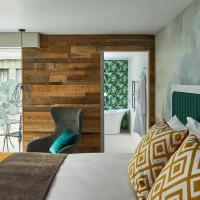 Hotel Indigo - Bath, hotell Bathis