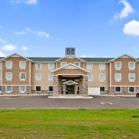 Cobblestone Hotel & Suites - Austin