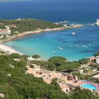 Hotel Olimpia, отель в городе Байя-Сардиния