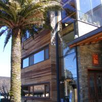Puerto Chico Hotel, hotel en Puerto Varas