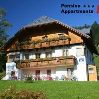Appartements Pension Elfi, hotel in Gosau