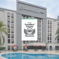 Hampton by Hilton Monterrey Galerías