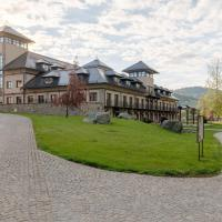Family & Sport Hotel Josef