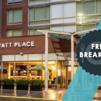 Hyatt Place New York/Midtown-South, отель в Нью-Йорке