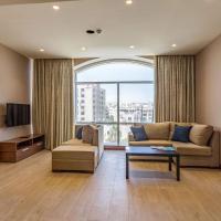 Seventh-Star Hotel، فندق في عمّان