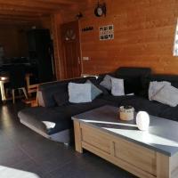 Maison T5 entière 100 m² Bolquère