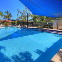Anchorage Holiday Park, hotel in Iluka