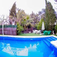 Villa with 5 bedrooms in Archena with private pool furnished terrace and WiFi