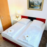 DUA Hotel, отель в городе Веннигзен