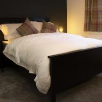 Pennbury Farm, hotel in Great Glen