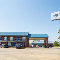 Blue Jay Inn & Suites