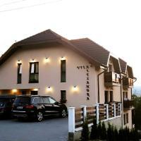 Vila Alexandra Sovata