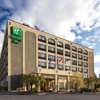 Holiday Inn Montreal Longueuil, an IHG Hotel, hotel in Longueuil